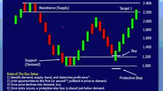 Sam Seiden: Rule based trading for short and longer term Forex traders
