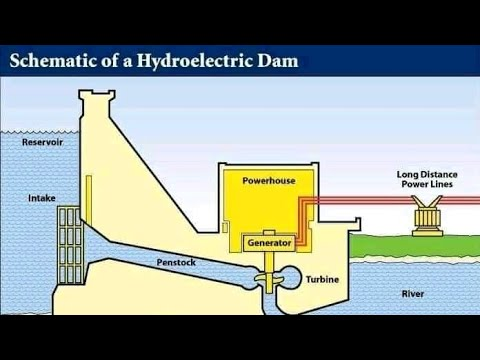 Types of power plant,biogas,biomass,tidal, Geothermal, Wind, solar, diesel, nuclear,hydropower plant
