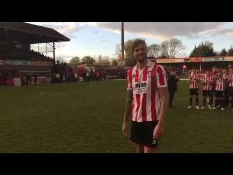 Harry Pell's highlights as a Cheltenham player...so far!