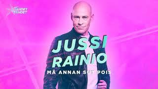 Jussi Rainio - Mä annan sut pois (Tähdet, tähdet)