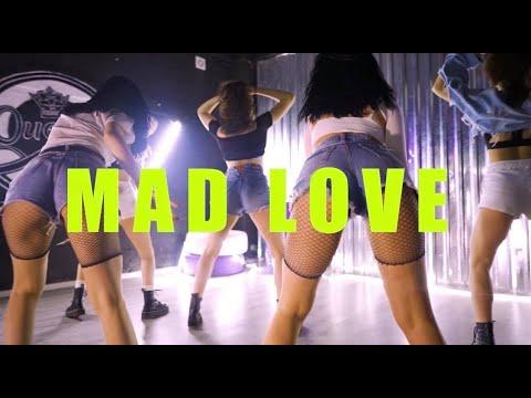 Download Sean Paul, David Guetta ft. Becky G - Mad Love | Ani Javakhi Choreography