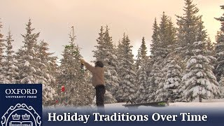 Download lagu How do Holiday Rituals Change Over Time Oxford Academic MP3