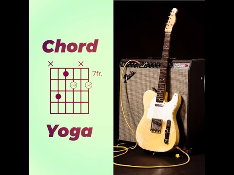 """Chord Yoga: Robben Ford on the Telecaster - """"The Ugliest Musical Instrument?"""""""