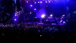 Dropkick Murphys - Barroom Hero @ Live Budapest Park 2014 (Hungary)