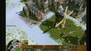 GameSpot Review: Age of Empires 3