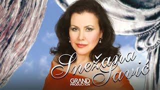 Snezana Savic - Ziva rana - (Audio 2009)