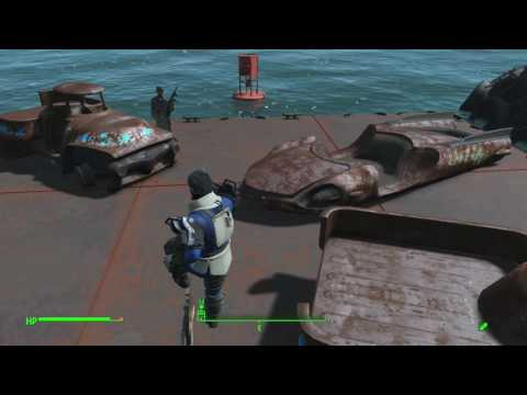 TROCK'S ModBox episode 24: Project X, Barge Town, Rifles, and a mask