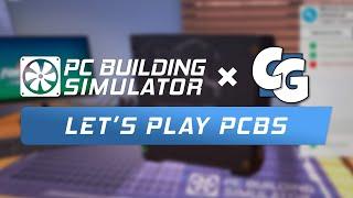 Let's Play PC Building Simulator: Episode 3