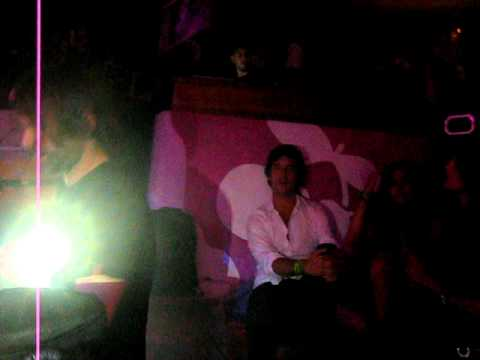 JP Candela Live @ F*** me I'm Famous, Pacha June 2011 Video 1 of 2