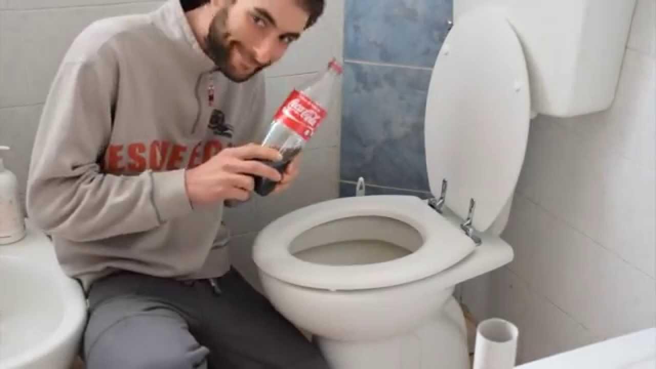 Coca Cola 1000 Usi Possibili Limportante è Non Berla Youtube