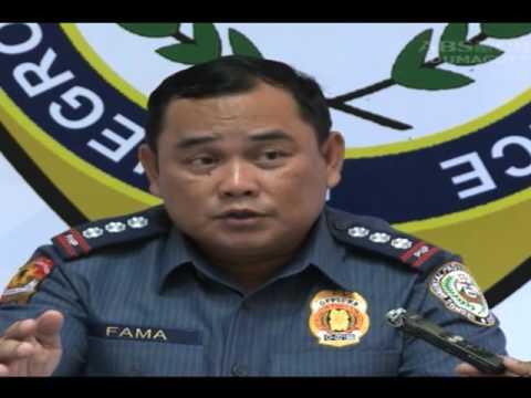 Drug offenders arrested, killed in Visayas