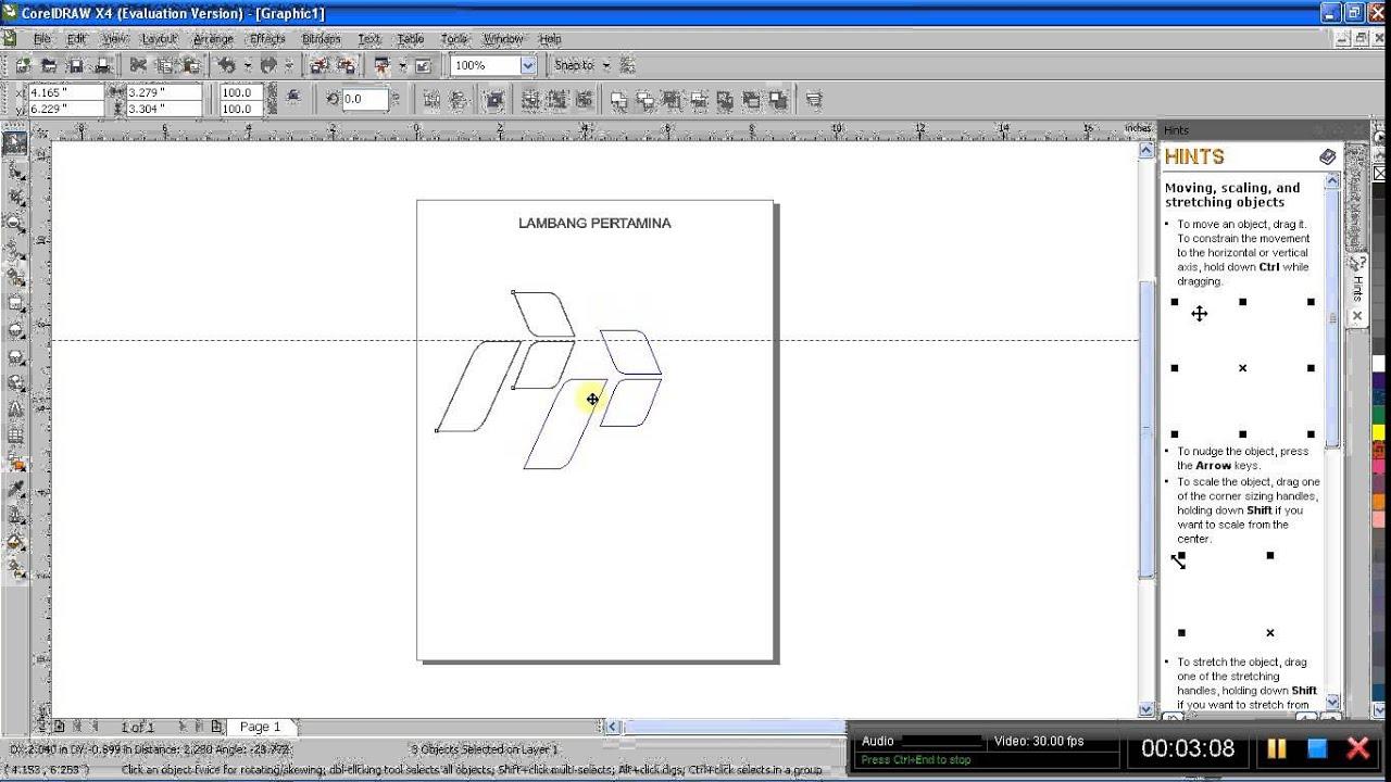 Cara membuat logocoreldraw daren r sinulingga xii ipa 5 youtube cara membuat logocoreldraw daren r sinulingga xii ipa 5 ccuart Choice Image