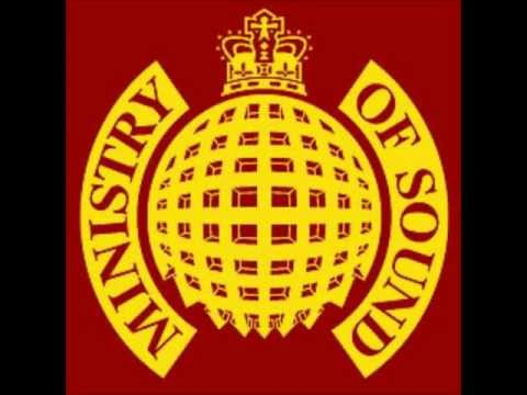 Can't get away-Mood II Swing (Ministry Of Sound Chillout)
