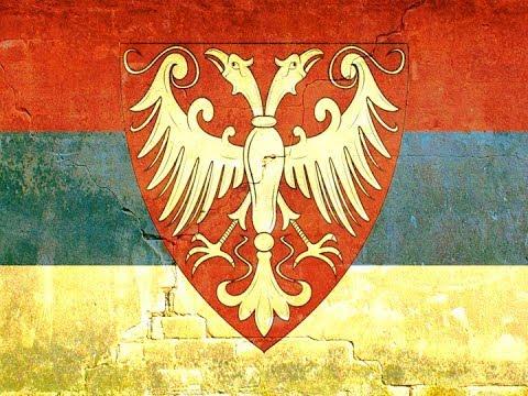 Serbian Empire - EU4 - Timelapse