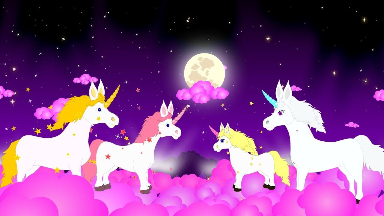 Keluarga Jari Kuda Kuda Lagu Anak TV