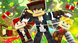 UMA NOVA AVENTURA COM YOUTUBERS NO MELHOR MODPACK DE TODOS! - Era Perdida #3 (Minecraft Modpack)