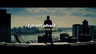 Eminem - Not Afraid (Lyric) And Terjemahan Indonesia | Music Video Lyrics