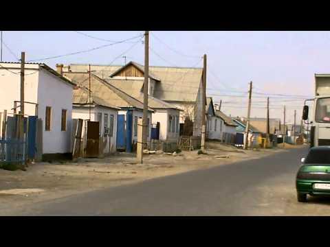 Italy-Uzbekistan-Italy on the Road 2012 (FULL) - Part 2