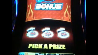 Triple Play Quick Hits Bonus!!