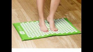 Акупунктурный коврик - наше здоровье (фаберлик)