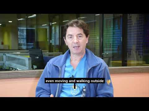 Statement By Dr. Zan Mitrev - Recommendations Against Coronavirus