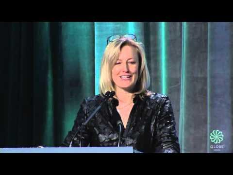 GLOBE 2016 - Disruptive Innovation & Technology