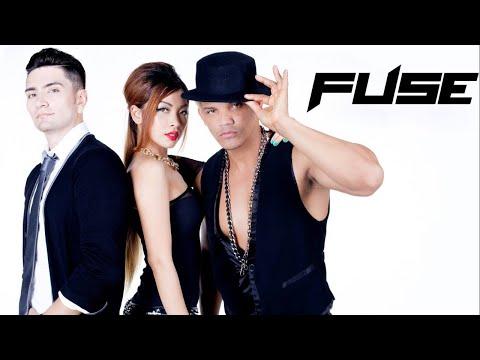 "FUSE Band ""live"" @ SHANGRI-LA Hotel, jakarta"