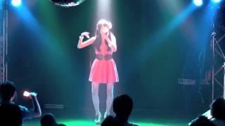 2012年7月29日に北堀江club vijonで開催された、Don't Stop L.u.v.inで...