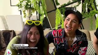 BROWNIS - Produk Endorse Nikita Ampe Sekarung  (20/10/19) Part4