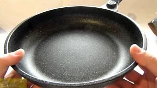 Сковороды Fissman Mega (видео обзор)