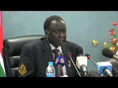 South Sudan president criticised for power vacuum