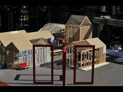 Nordic Space Exhibition(北欧木居), 2017 Beijing 751