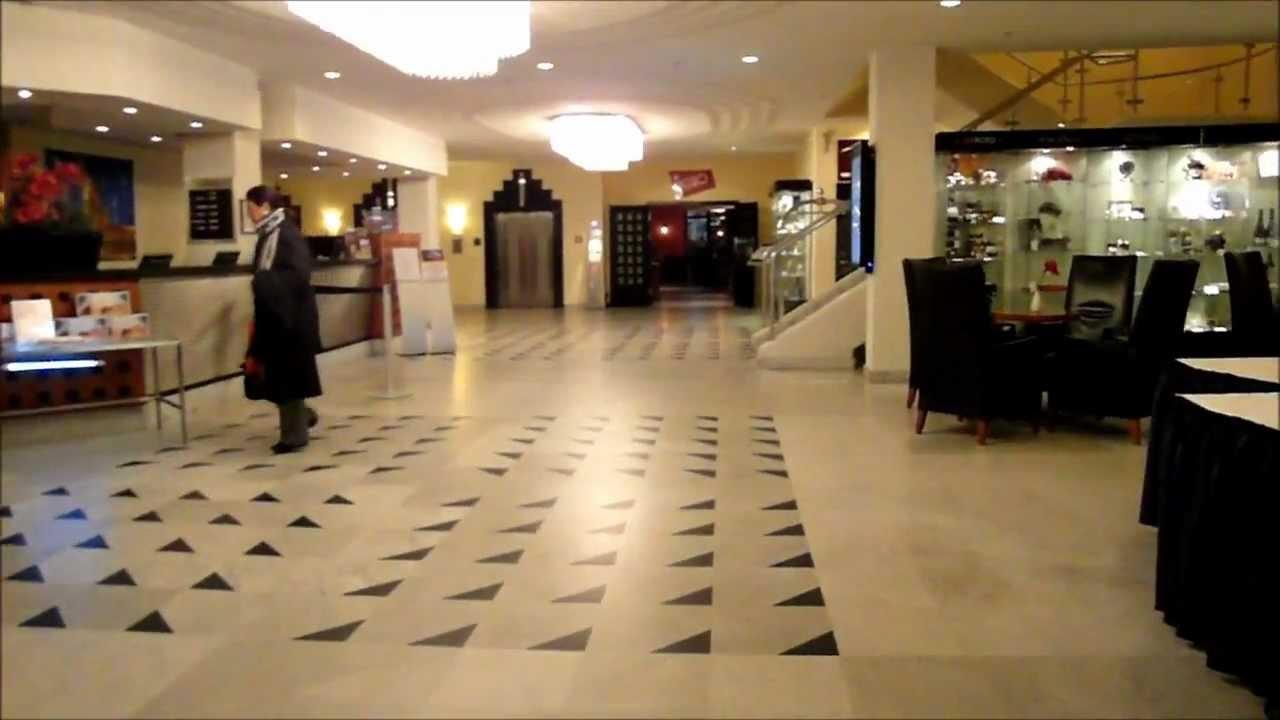 Hilton Dresden Youtube