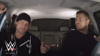 The Miz verrät seinen Lieblingsmoment der Karriere von Dolph Ziggler: WWE Ride Along (WWE Network)
