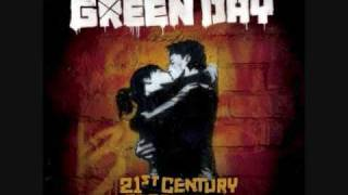 Green Day - Know Your Enemy  (HQ)