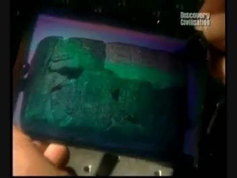 Holography and Cuneiform tablets