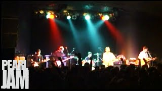 Green Disease - Live at the Showbox - Pearl Jam