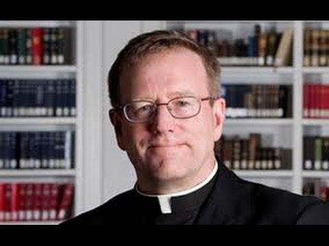 Fr Robert Barron on Catholic social teaching and business