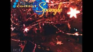 Radial Spangle - BirthDAY
