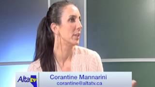 ALTA TV: Nouvelle école francophone à Beaumont