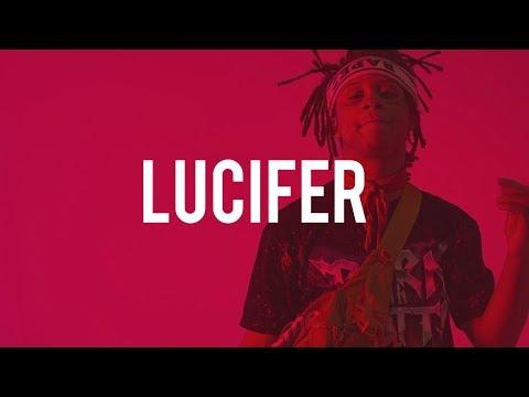 Trippie Redd & XXXTENTACION - Lucifer (Mixtape) (2018)