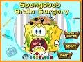 Spongebob Games Spongebob SquarePants Surgery Games