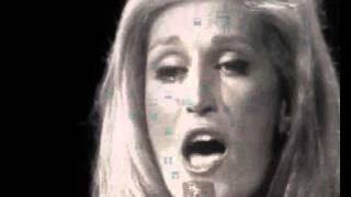 Dalida - Pour Ne Pas Vivre Seul (live)