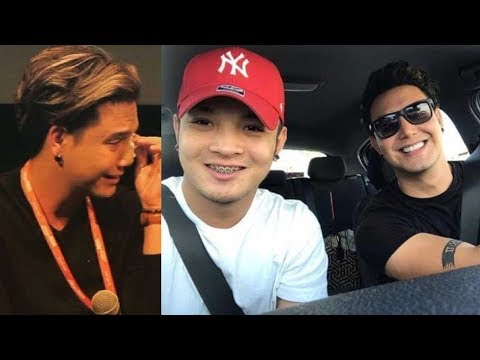 SHOCKING REASON BEHIND BREAKUP of Paolo Ballesteros and rumored BF Ronald Anog!