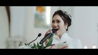 Phúc Cho Những Ai - Đáp ca Lễ cưới (Huyền Linh - Nhóm Exodus) Hòa âm : Nguyen Hien