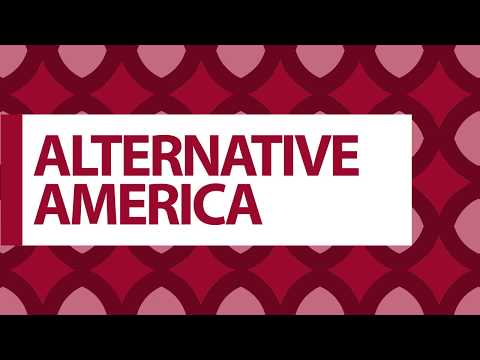 Chuck Hayward - Alternative America - AAVWS Talk & Taste 2016
