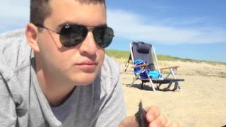 Ben Eats Seaweed