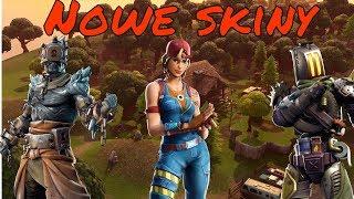 Nowe skiny patch 7.30 - Fortnite Battle Royale