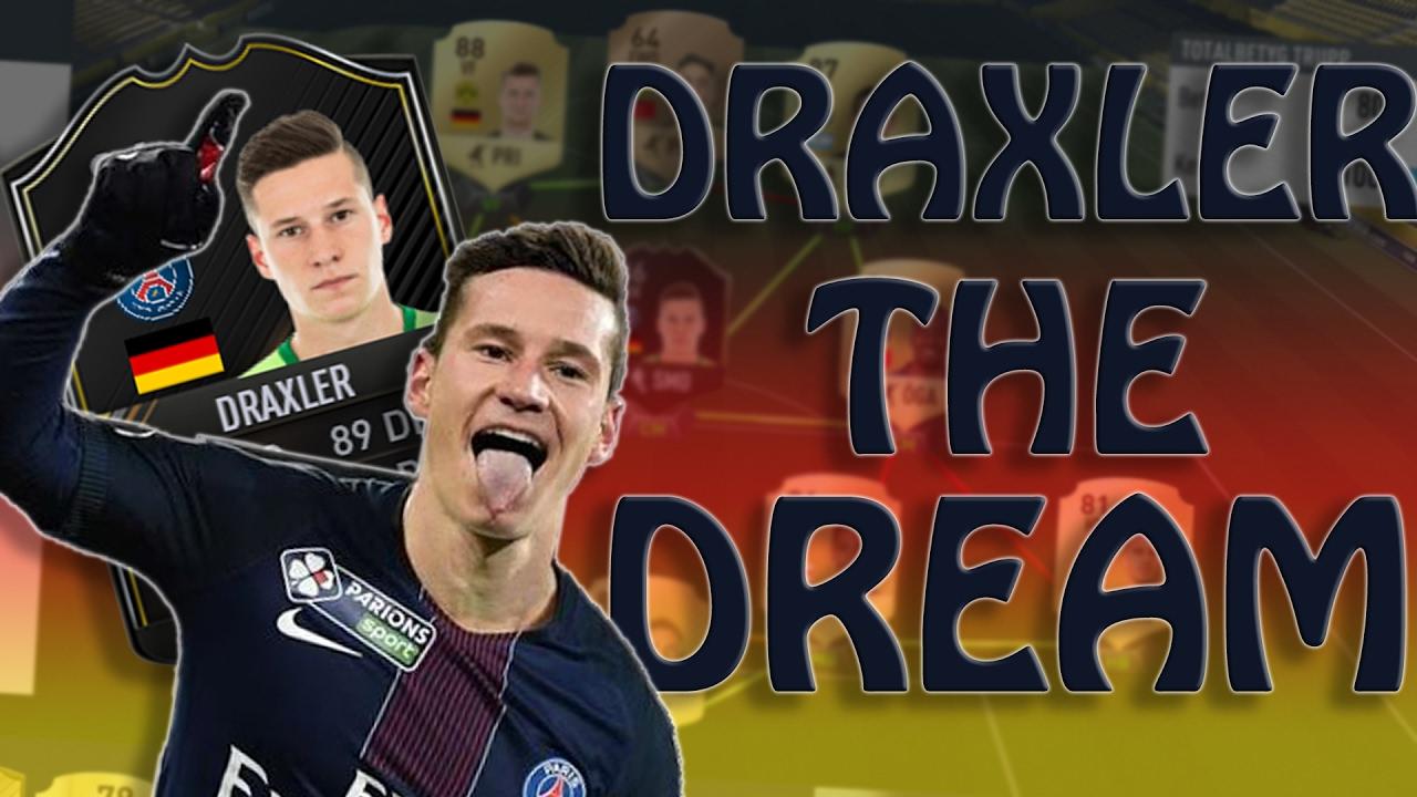 fifa 17 dream squad