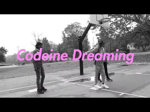 Kodak Black - Codeine Dreaming Ft. Lil...
